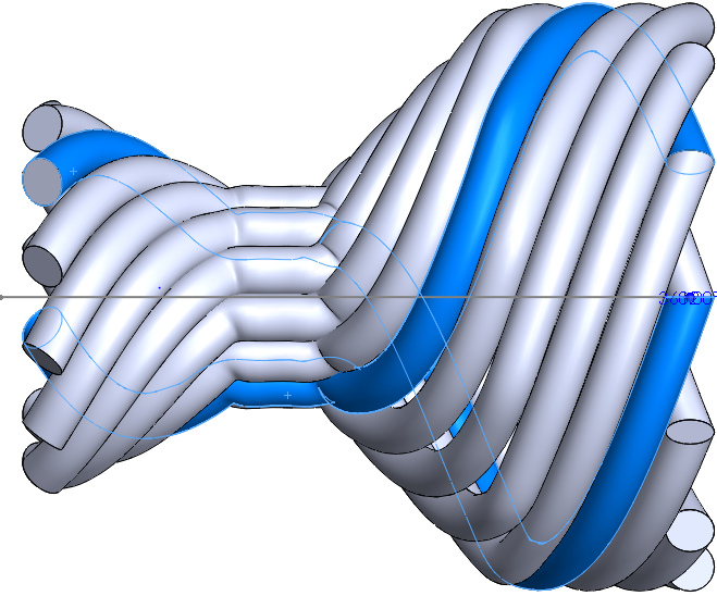 Regenerative Cooling Design